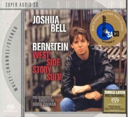 Bernstein: West Side Story Suite