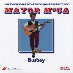 Mayor McCA - Busboy