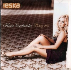 Kasia Cerekwicka - Pokój 203