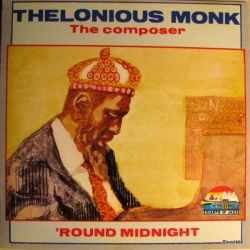 Thelonious Monk - The Composer