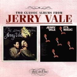 Jerry Vale - Same Old Moon