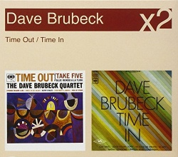 Dave Brubeck - Time Out/Time In