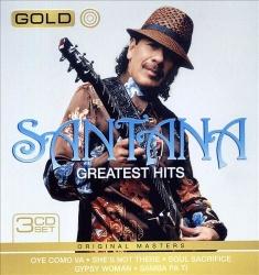 Santana - Gold: Greatest Hits