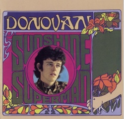 Sunshine Superman [US]