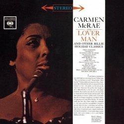 Sings Lover Man and Other Billie Holiday Classics