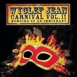 Carnival, Vol. II: Memoirs of an Immigrant