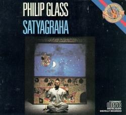 Philip Glass: Satyagraha