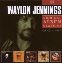 Waylon Jennings - Waylon Jennings [Legacy]