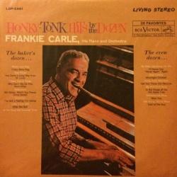 Frankie Carle - Honky Tonk Hits