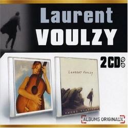 Laurent Voulzy - Avril/Caché Derrière