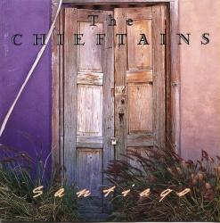 The Chieftains - Santiago