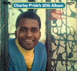 Charley Pride's 10th Album
