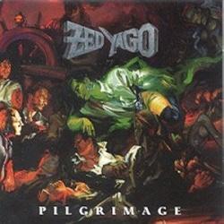Zed Yago - Pilgrimage