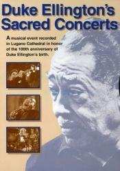 Duke Ellington - Duke Ellington's Sacred Concerts