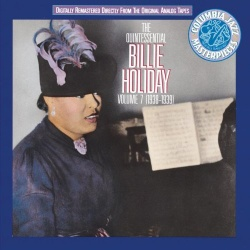 Billie Holiday - The Quintessential Billie Holiday, Vol. 7 (1938-1939)
