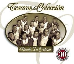Banda la Costeña - Tesoros de Coleccion