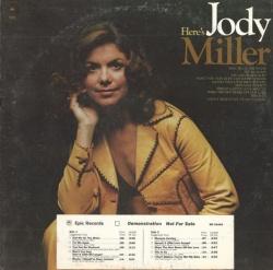 Here's Jody