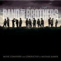 Band of Brothers (Music from the HBO Miniseries) [Original TV Soundtrack]