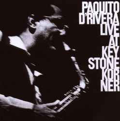 Live at the Keystone Korner