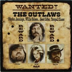 Waylon Jennings - The Outlaw
