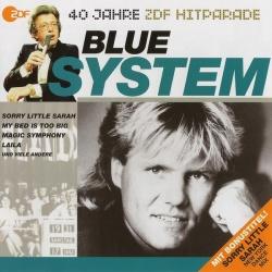 Blue System - Das Beste Aus 40 Jahren Hitparade