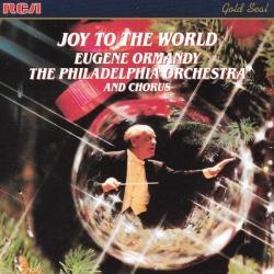 Eugene Ormandy - Joy to the World