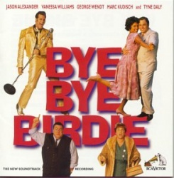 Original TV Soundtrack - Bye Bye Birdie [Original TV Soundtrack]