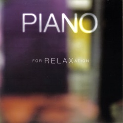 Piano for Relaxation - Gerhard Oppitz