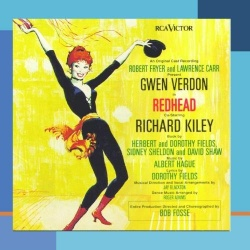 Original Broadway Cast - Redhead [An Original Cast Recording]