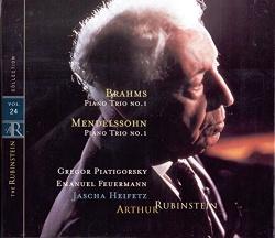 Arthur Rubinstein - Rubinstein Collection, Vol. 24