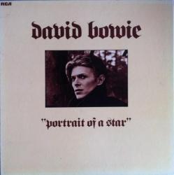 David Bowie - Portrait of a Star