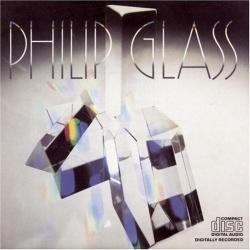 Philip Glass: Glassworks