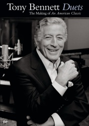 Tony Bennett - Duets: The Making of an American Classic [DVD]