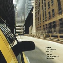 Yo-Yo Ma / Lorin Maazel - Dvorák: Cello Concerto; Dumky Trio