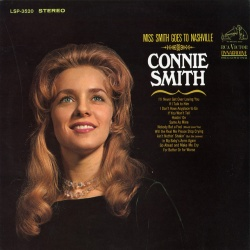Miss Smith Goes to Nashville