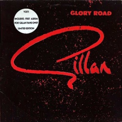 For Gillan Fans Only
