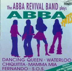 The Abba Revival Band Plays Abba Hits - The ABBA Revival Band