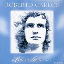 Roberto Carlos - Linea Azul, Vol. 1: La Distancia