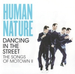 Dancing in the Street: The Songs of Motown II