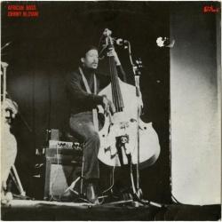 African Bass - Johnny Dyani