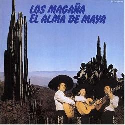 Los Magana - Spirit of the Maya: Songs from Yucatan