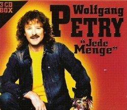 Wolfgang Petry - Jede Menge