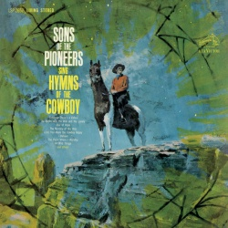 Hymns of the Cowboy