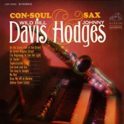 Con Soul and Sax