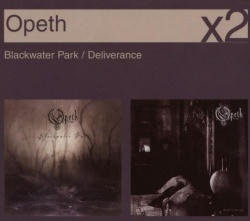 Blackwater Park/Deliverance