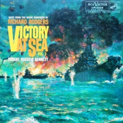 Victory at Sea, Vol. 2