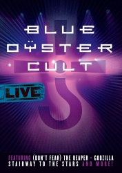 Blue Öyster Cult - Live [Sony/BMG]