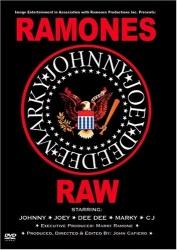 Ramones - Raw [Video]