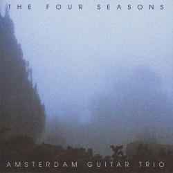 Amsterdam Guitar Trio - Vivaldi: The Four Seasons