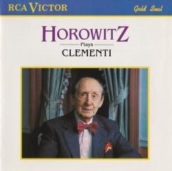Vladimir Horowitz - Horowitz Plays Clementi
